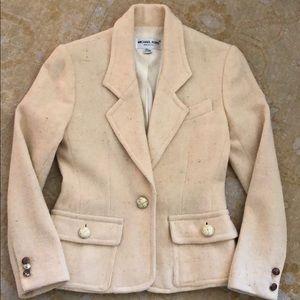 Michael Kors wool blazer